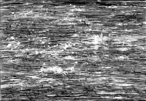 Mappa, tecnica mista su carta, cm 70x100