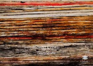 Fiorella Corsi, Cosmografie, cover