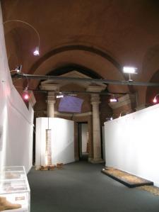 Museo del Vittoriano (Interno)