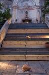 In uno dei mondi possibili, 2010. Soprintendenza archeologica di Salerno, part.